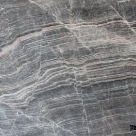 甘肃灰色石材 陇灰木纹大理石