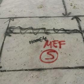 福建爵士白荒料MEF-5