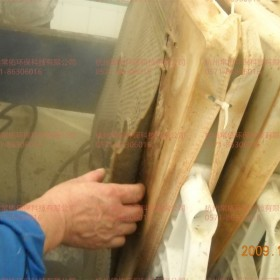 石材废水污泥过滤常用丙伦750B加密滤
