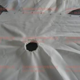石材废水污泥过滤-丙伦108C滤布-压滤