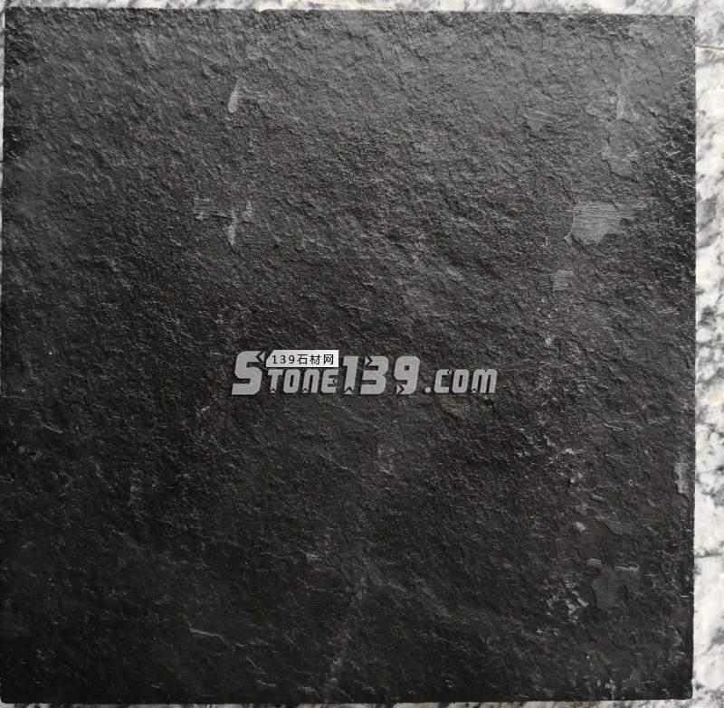 中国黑  小料石 地铺成品-- 重庆佩雅双宜装饰建材有限公司