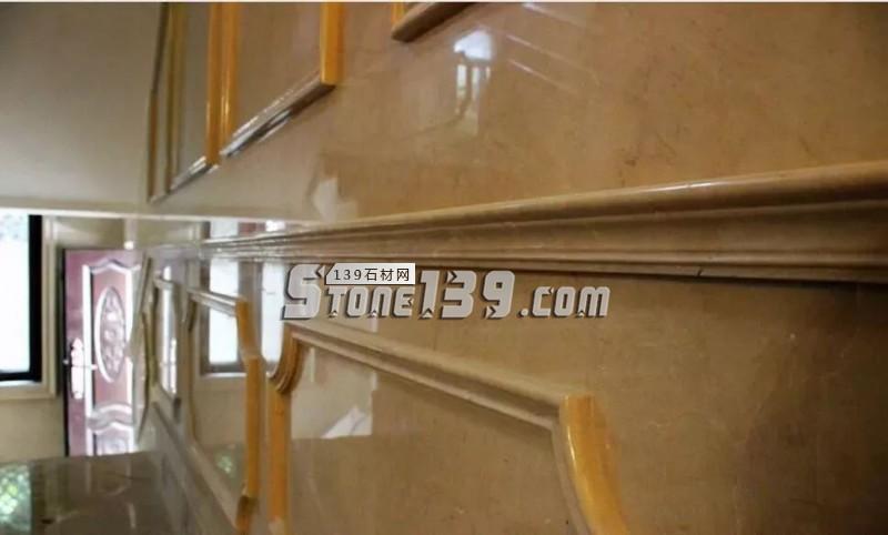 浅啡网   石材产品:欧式线条梯步(平板 线条) 石材踢脚线 欧式线条框