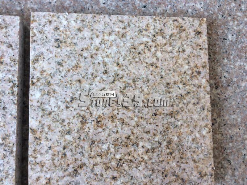 锈石光面,荔枝面,火烧面-- 福建南安家美石材有限公司