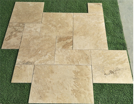 洞石板材 石灰石 马赛克-- 郑州斯顿石材有限公司