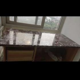 紫罗兰大理石台面板 石狮石材供应