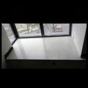 米黄大理石窗台板 石狮石材台面板