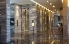 『蓝金沙』打造如梦如幻的顶级酒店装饰