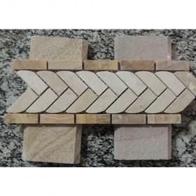石材马赛克工艺线条FR-7
