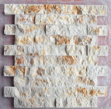 自然面石材马赛克FR-7-- 富瑞石材