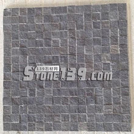 自然面石材马赛克FR-8-- 富瑞石材