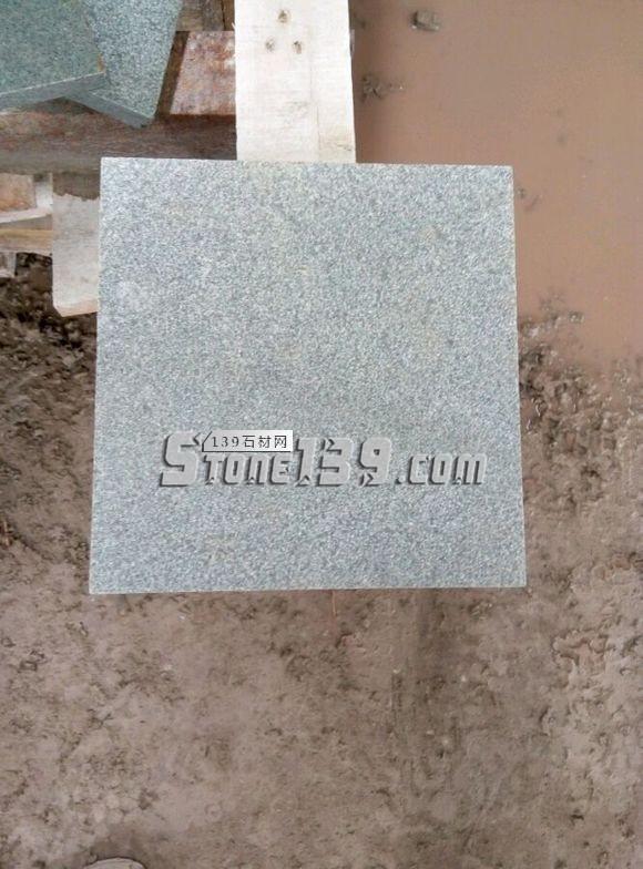 达州青石荔枝粗面 青石地铺应用-- 玉华石材