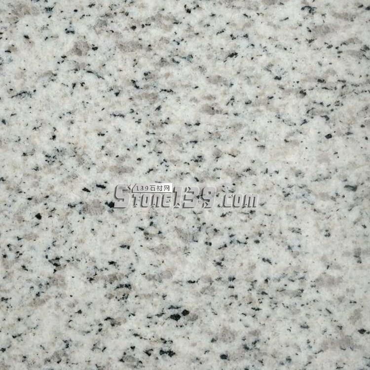 厂家供应白麻石材 优质山东白麻花岗岩 价格优惠
