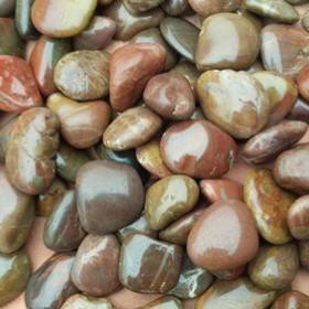 三得利精品抛光鹅卵石 价格优惠 量大 保质量