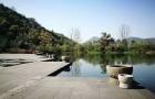 石槽复古中国风造景案例,经久耐用,真美!