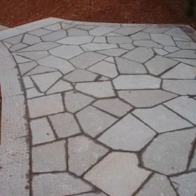 诸暨高湖石分享石材和陶瓷的差异
