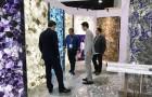 第18届美国亚特兰大国际石材及瓷砖展览会隆重举行,英良集团再次参展