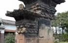 """中国古代""""阙""""对现代石材建筑的影响"""