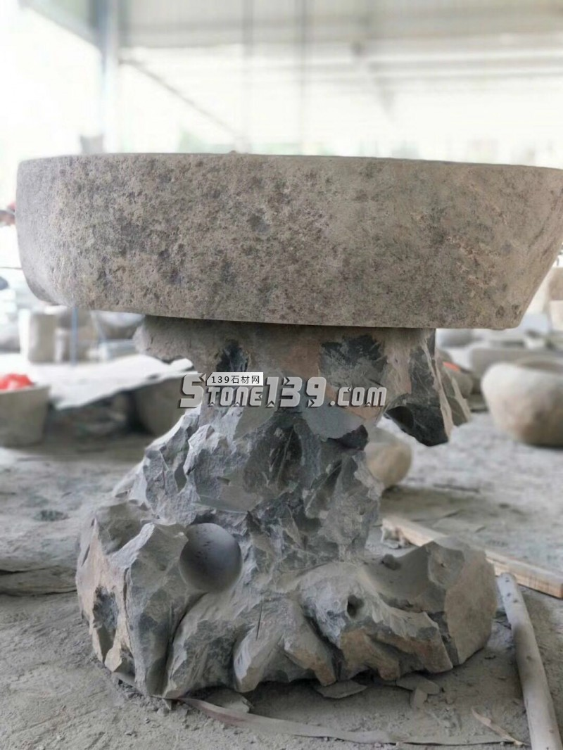 福建趣味石雕产品 石趣装饰产品-- 腾翔石趣石材加工厂