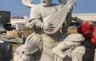 石材雕刻制品九大类案例欣赏