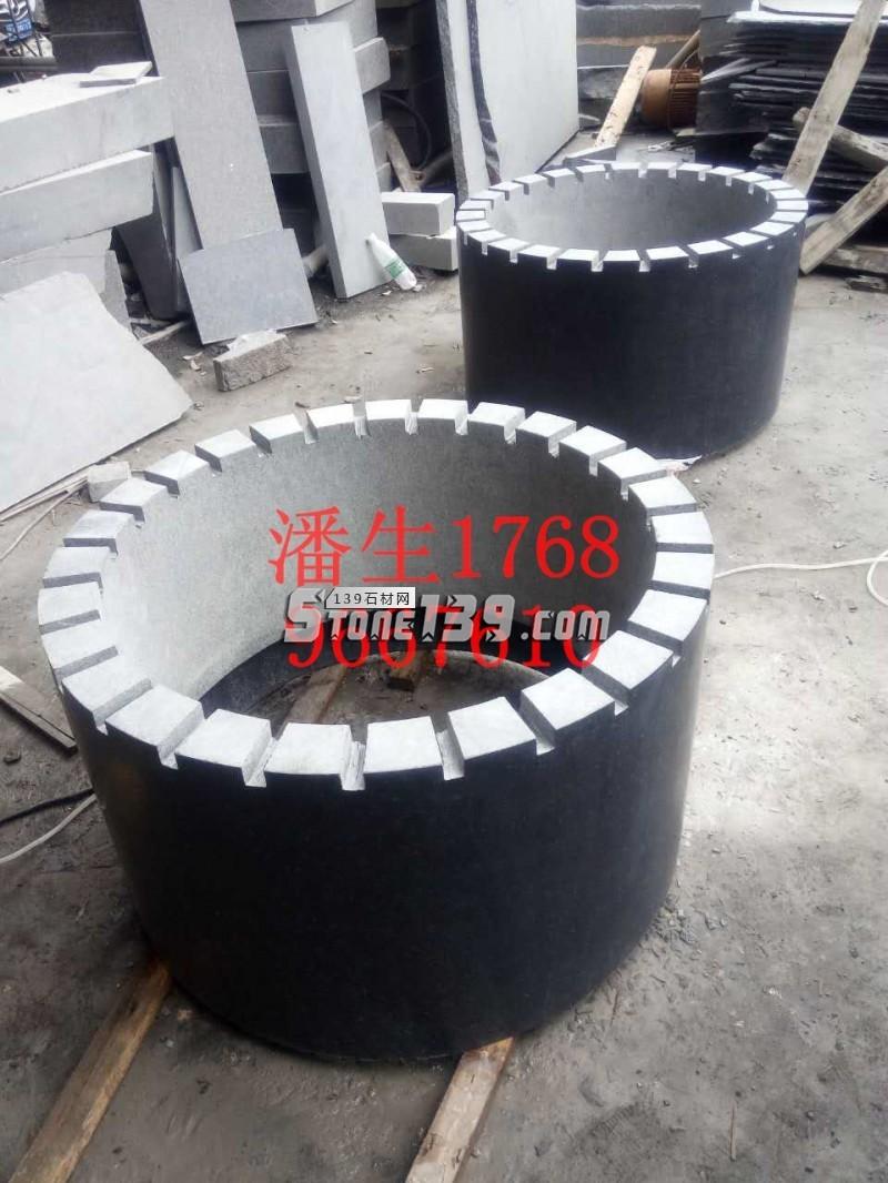 福鼎黑G684异形加工-- 福鼎市白琳琳磊石材厂