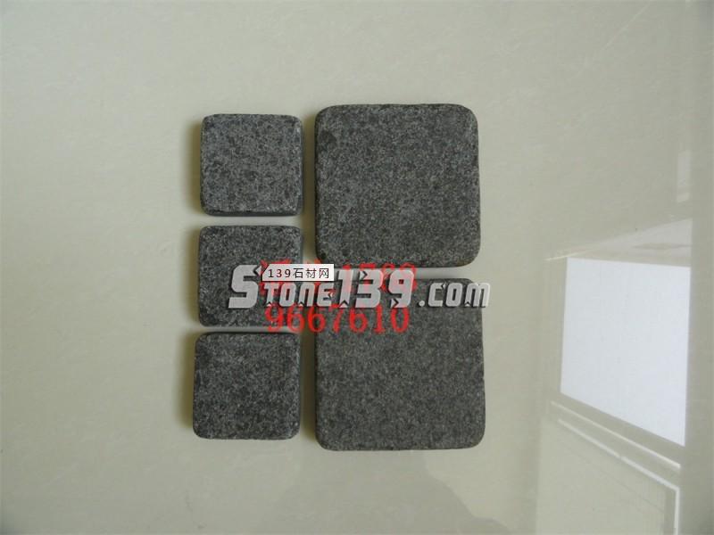 福鼎黑G684滚筒石-- 福鼎市白琳琳磊石材厂