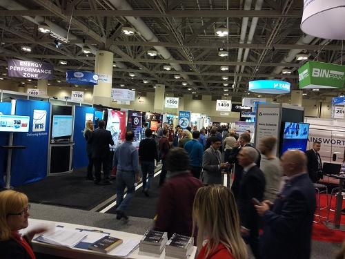 2018年加拿大多伦多国际建材展展会-- 新天国际会展有限公司