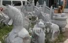 中国石雕之乡-山东嘉祥