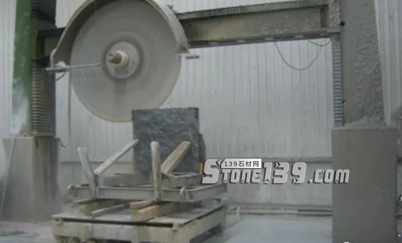 """想投资石材矿山、加工厂,你应该要了解的石材开采加工全套流程!"""""""