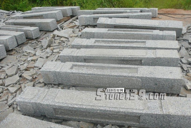 江西芝麻白栏杆 护栏 扶手 安全护栏-- 江西永修江上石材厂