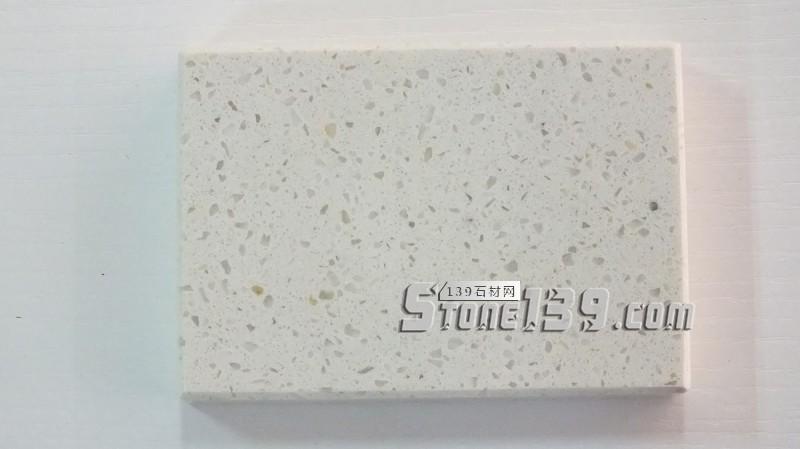 丰硕工厂批发的白色石英石台面-- 广州市丰硕贸易进出口有限公司