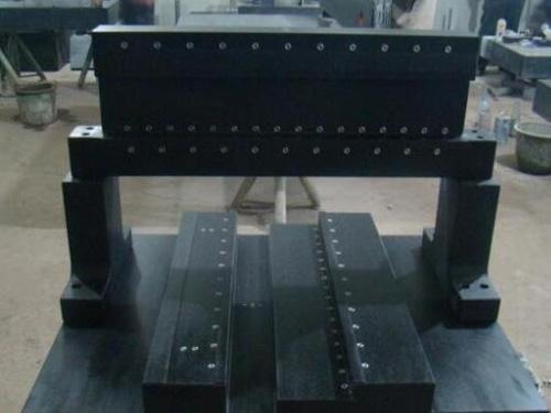 苏州磊创专业生产大理石检测平板 大理石构件 大理石维修-- 苏州磊创精密机械有限公司