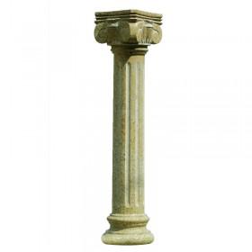 水头花岗岩罗马柱供应
