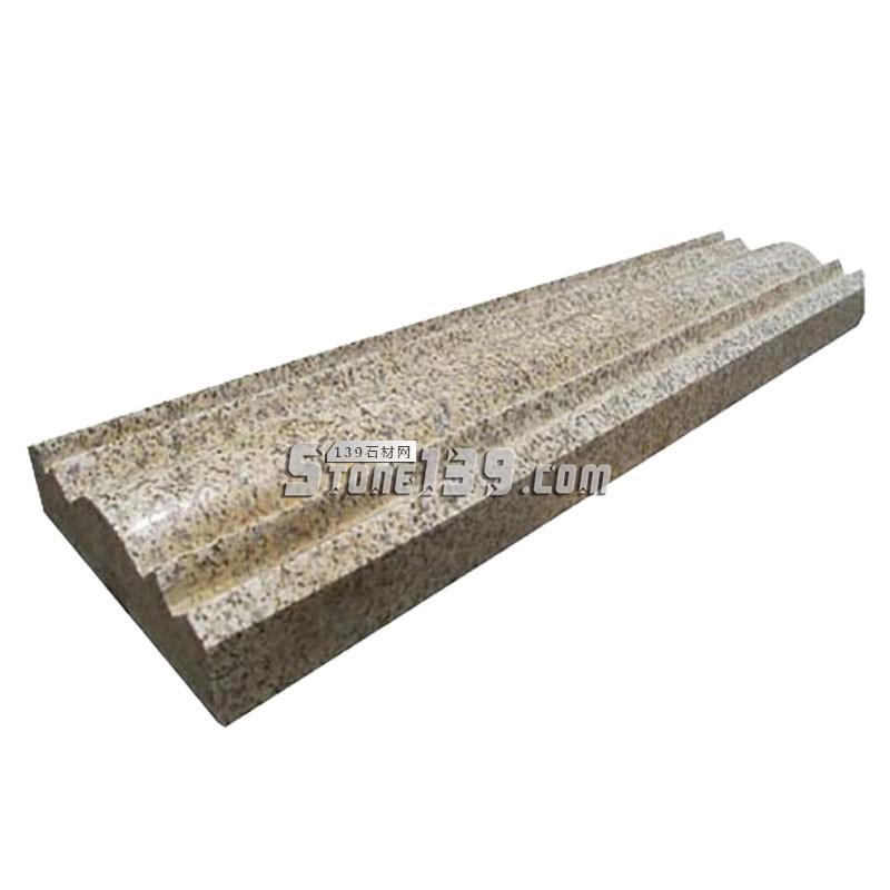 花岗岩线条GM-012-- 广茂石业
