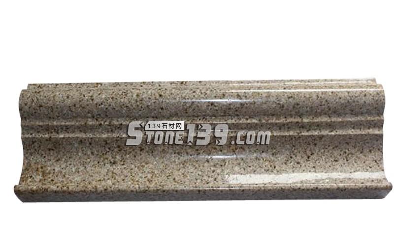 石材线条GM-015-- 广茂石业