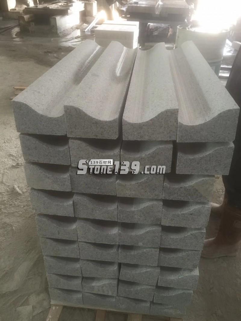 仿型石材产品GM-036-- 广茂石业