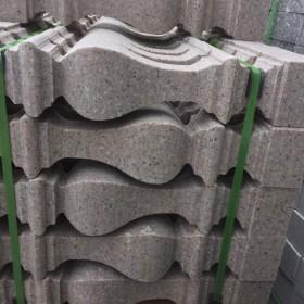 仿型石材栏杆GM-038