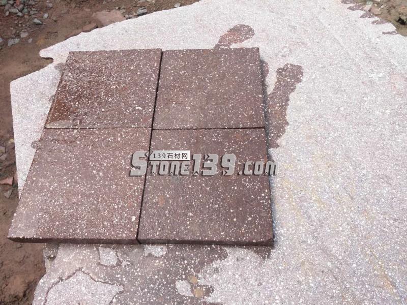 福建寿宁红工程板厂家直销-- 寿宁县振兴石材厂
