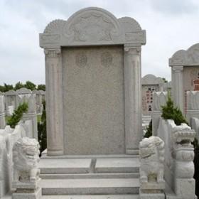 四川青石--墓头石