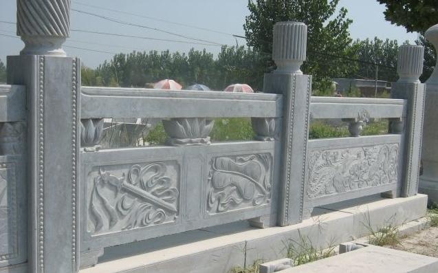 四川青石--栏杆石-- 四川川鑫石业