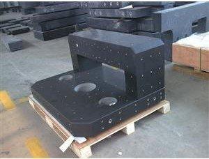 苏州供应大理石平台 大理石构件 磊创品牌-- 苏州磊创精密机械有限公司