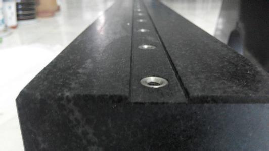 苏州磊创专业定制花岗岩构件 大理石生产厂家
