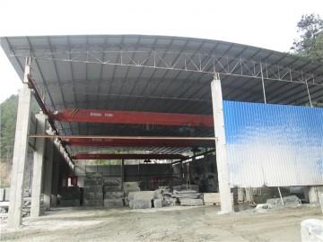 四川青石(川鑫石材)工厂 (9)