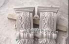 大理石雕花构件(图)