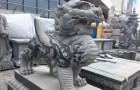 惠安石雕一绝 中国石雕文化代表产品赏析