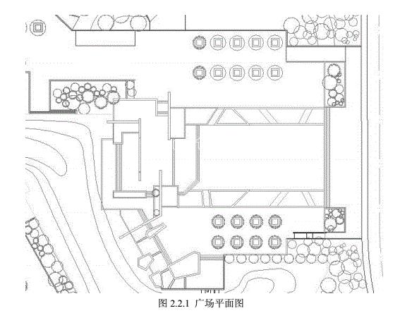 案例解析 | 商业广场花岗岩石材铺装的质量控制