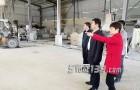 安徽旌德县石材整改 已有10家签订退出协议,附(芝麻灰614)产品介绍