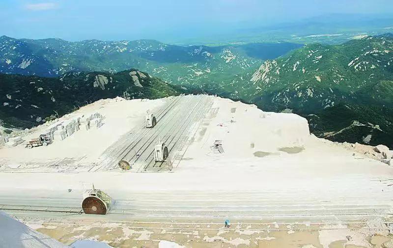 随州打造全国石材样板区系列报道之二 :党委政府选择石材战略决策英明