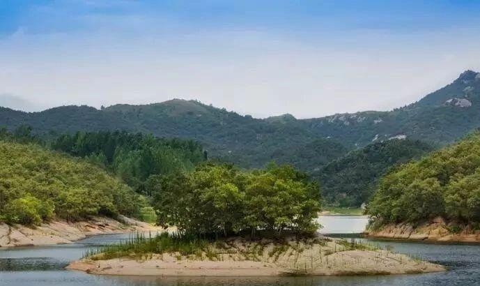 """随州""""打造全国石材样板区""""系列报道之三:石材废水循环利用零排放"""