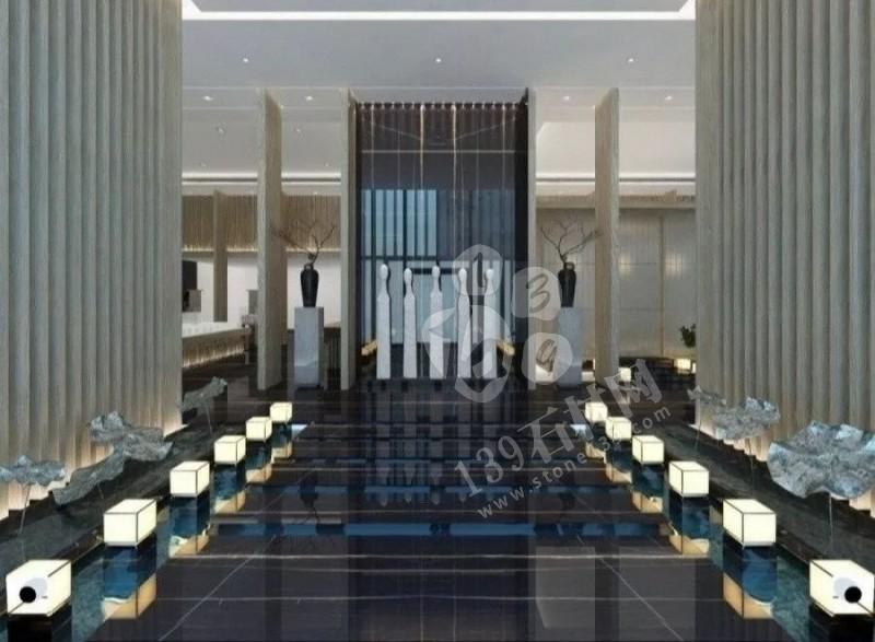 中国石材新品美学馆为中国石材新品赋予新的能量