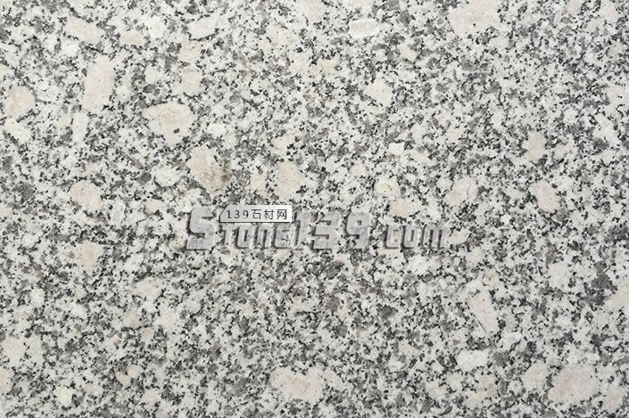 梨花白石材 国产性价比最高的天然花岗岩